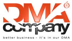 Logo DMA Company