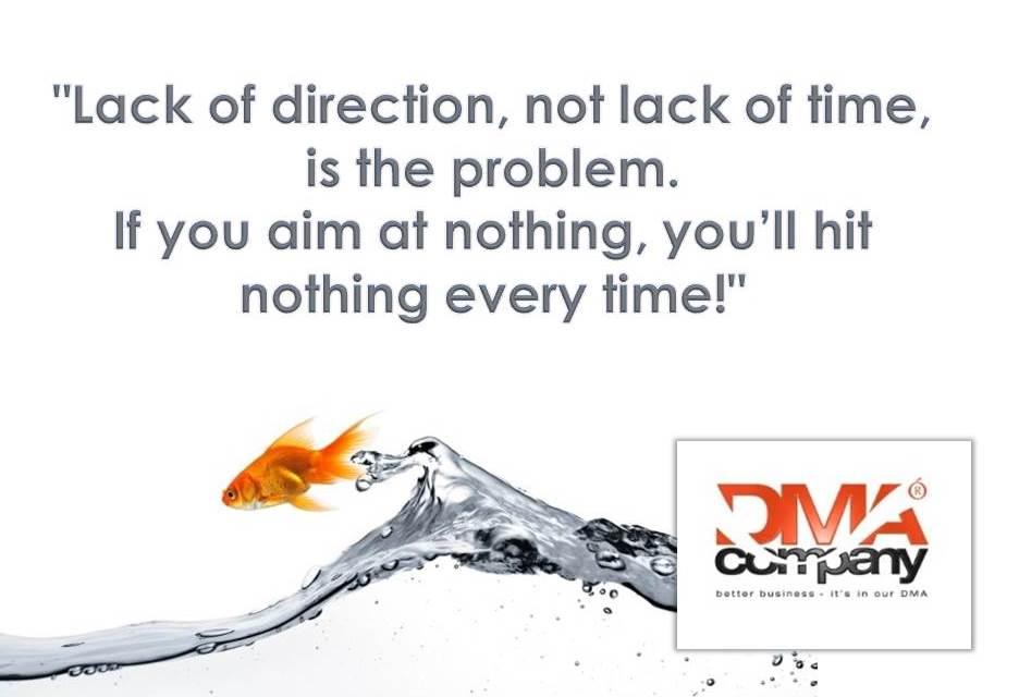 DMA quotes